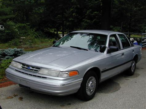 how cars run 1997 ford crown victoria auto manual firestorm228 1997 ford crown victoria specs photos modification info at cardomain