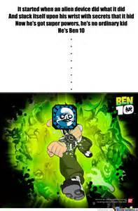 Ben 10 Memes - ben 10 by lsp 2119 meme center