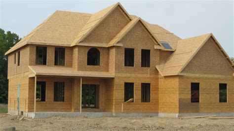 how to build own house building permit for your new home armchair builder
