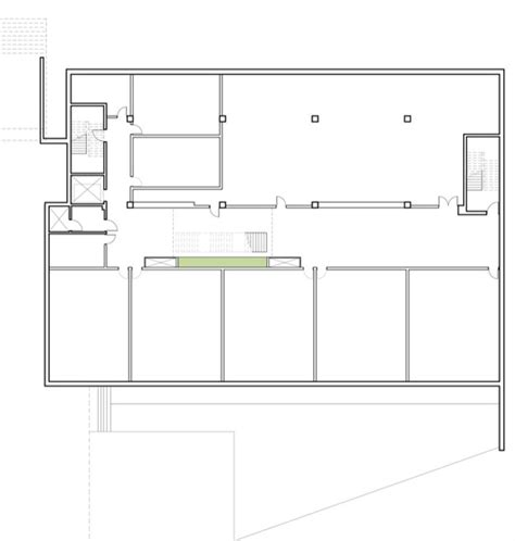 mohawk college floor plan mohawk college zeidler partnership architects archdaily