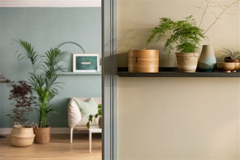 Southern Living Home Interiors introducing the jotun paints aw17 rhythm of life paint