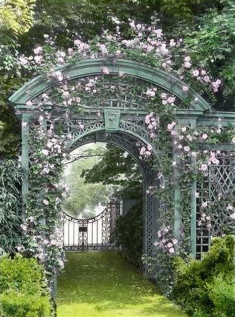 Rosenbogen Garten by Zauberhafte Rosenb 246 Im Garten 21 Tolle Vorschl 228 Ge