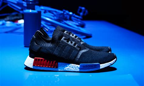 Sepatu Adidas Nmb a look at the adidas nmd highsnobiety