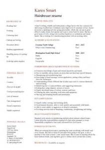 Fashion Stylist Resume Exles by Fashion Stylist Resume Objective Exles Http Www