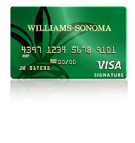 Can I Use Walmart Visa Gift Card Anywhere - sign up for a williams sonoma visa credit card no annual fee