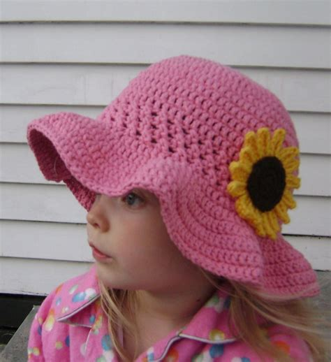 pattern crochet hat free 8 inspiring crochet sun hat designs free patterns and guides