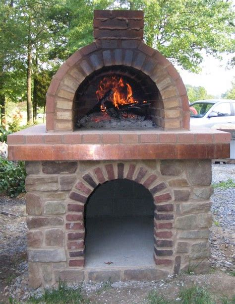 Build A Brick Oven Backyard by 17 Best Images About Mattone Barile Gallery On