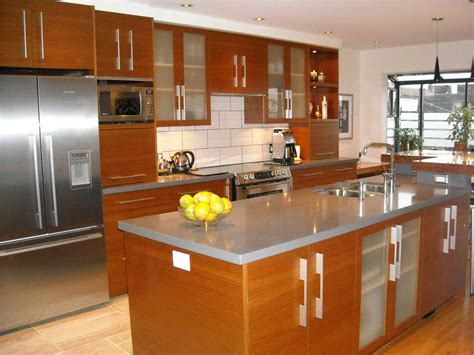 Contemporary Kitchen Cabinet Ideas by Some Tips For Kitchen Remodel Ideas Amaza Design