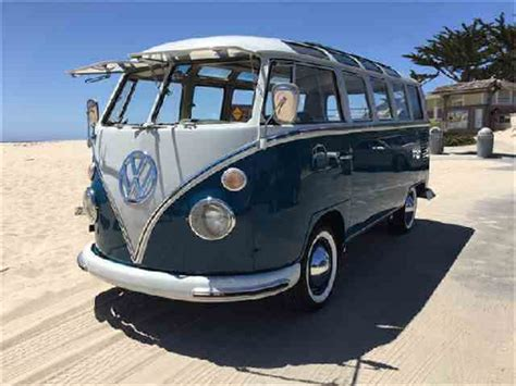 1966 volkswagen microbus 1966 to 1968 volkswagen bus for sale on classiccars com