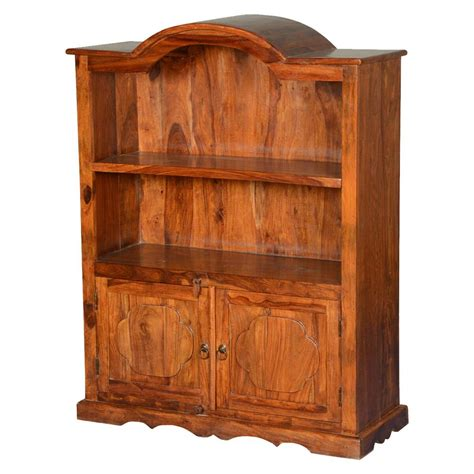 open shelves cabinet pennsylvania solid wood open shelves display cabinet