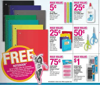 Officemax Ad Officemax Ad Coupon Deals 9 2