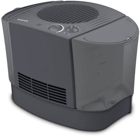 honeywell easy  care removable top fill console