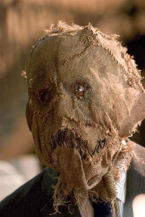 batman begins the scarecrow from batman begins the dark knight and the