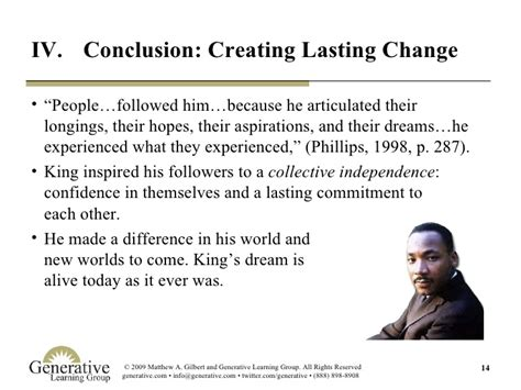 Martin Luther King Jr Conclusion Essay by Forbidden