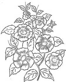 flower bunch drawing archives pencil drawing collection