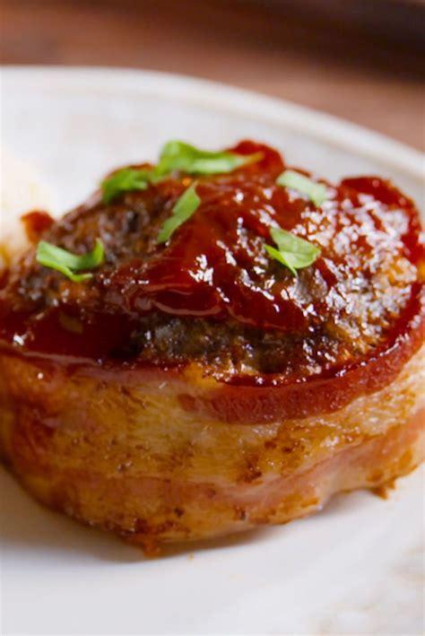 Cooking Light Meatloaf Mini Meatloaf Recipe Cooking Light