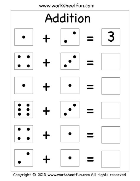 simple addition worksheets 17 best images about homeschooling addition on drills free printables and equation