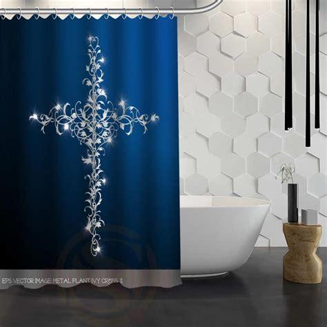 cross shower curtain online get cheap cross shower curtain aliexpress com