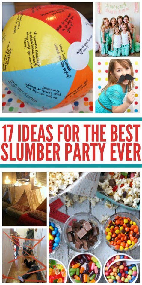 the 25 best slumber party ideas on pinterest sleepover