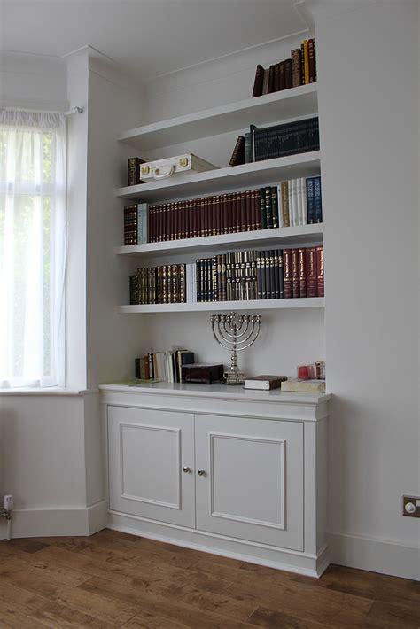 Fitting A Floating Shelf by Wardrobe Company Floating Shelves Boockcase Cupboards