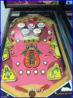doodlebug pinball pinball machines 187 doodlebug