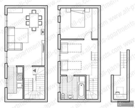apartamentos vacacionales en paris apartamentos vacacionales par 237 s d 250 plex de 60 m2 en el marais