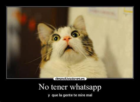 imágenes vulgares para whatsapp no tener whatsapp desmotivaciones