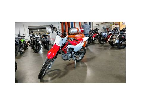 Honda Crf 110f Tahun 2016 2016 honda crf 110f for sale 14 used motorcycles from 1 697