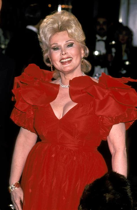 za za gabor remembering the colorful life of zsa zsa gabor