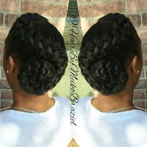 goddess braids for african american wedding goddess braids braid buns and goddesses on pinterest