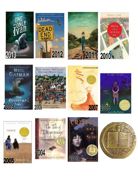 Newbery Medal Also Search For Pin By Auburn Library Ma On Children S Book Lists