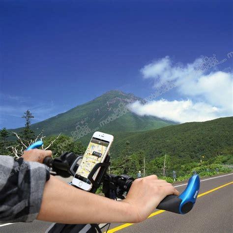 Baseus Brocade For Sony Xperia Z2 2 sony xperia z2 baseus wind series 360 derece d 246 ner standlı bisiklet telefon tutucu