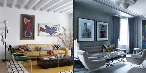 Modern House Interior Design Pictures