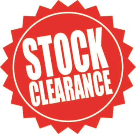 Zstock Clearance Sale Light Clearance Sales