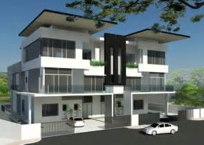 Modern Home Design Malaysia by House Plans And Design Modern House Design Malaysia