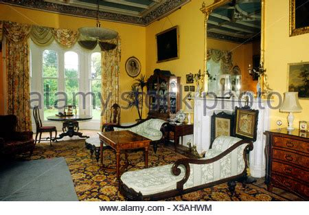 carriglas manor county longford ireland eire interior