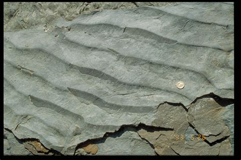 cross bedding definition bedforms produced by currents