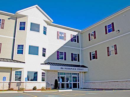 Tewksbury Detox Hospital by Clinic Locations Northeast Rehab Hospital