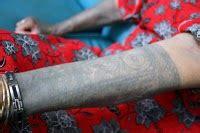 tato dayak kuno tato dan eksistensi budaya dayak 171 banua dayak