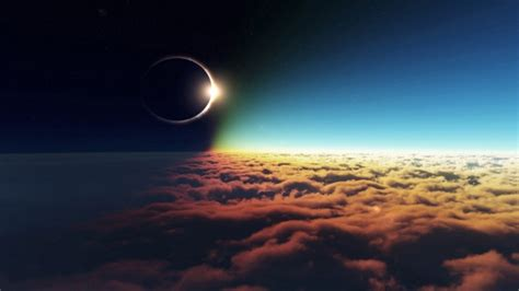 The Greatest American Ending Great American Solar Eclipse Is Sign Of Jonah We Are Nearing The End Of The Road God Like