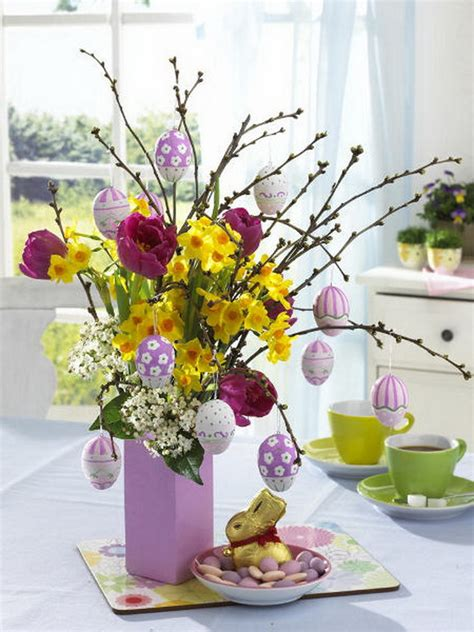 spring decorating ideas 50 elegant easter decor ideas for an unforgettable