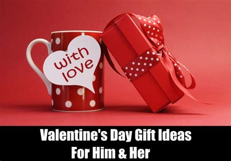 best valentine gifts valentine s day gifts for him her kitchensanity