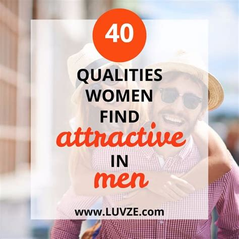 What Do Find Attractive What Do Find Attractive In 40 Proven Qualities