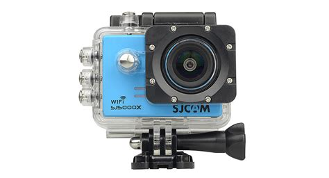 Sjcam 5000x 117 95 authentic sjcam 5000x 2 quot tft 4k hd wifi sports digital ntk96660