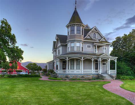george washington faulkner house