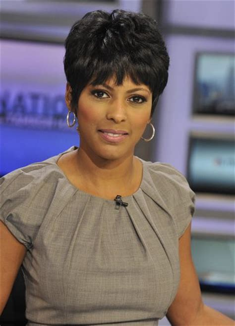 tamron hall interview family tragedy inspired new show tamron hall msnbc newhairstylesformen2014 com