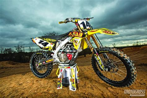 action motocross motocross action magazine we ride davi millsaps never