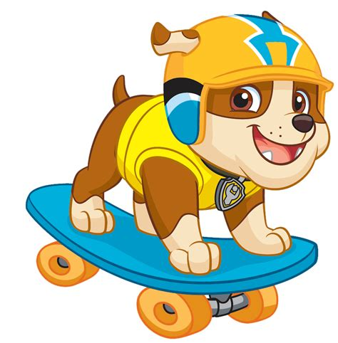 paw patrol party rubble png pictures to pin on pinterest rubble paw patrol clip art pictures to pin on pinterest