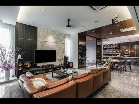 top modern luxury homes asia  interior design