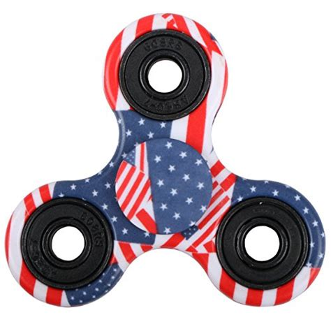 Fidget Spinner American Murah whip it fidget cube stylish american flag inspired design fidget for anxiety stress